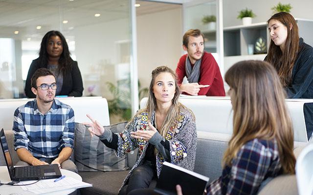Managing WorkplaceMental Wellbeing